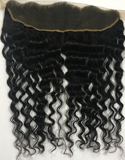 Natural Deep Wave Frontal
