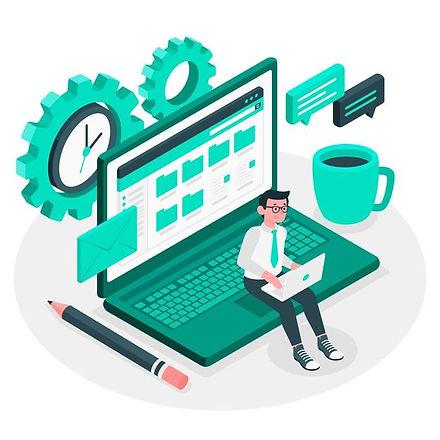 Customised Program Management