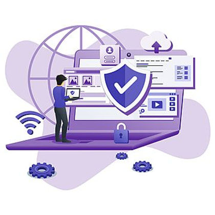 Tackle fraud threats