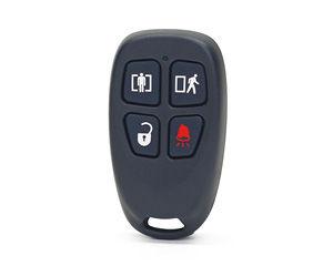 Remote Keyfob, DSC
