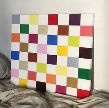 Rainbow Checkers