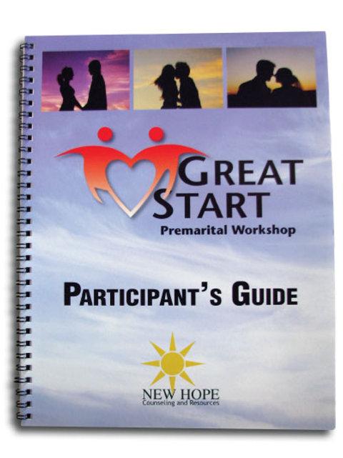 Great Start Leader's Packet