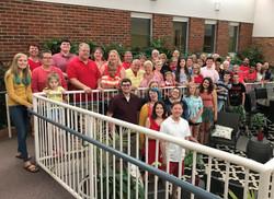 9a Congregation