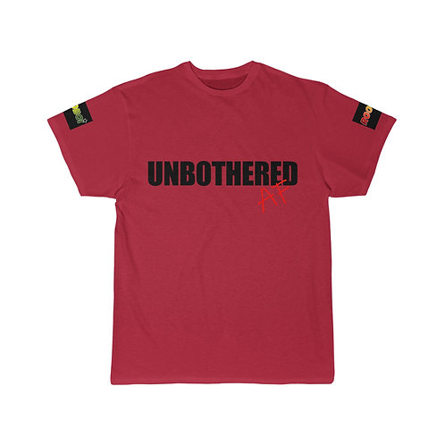 Men's UnbotheredAF Short Sleeve Tee