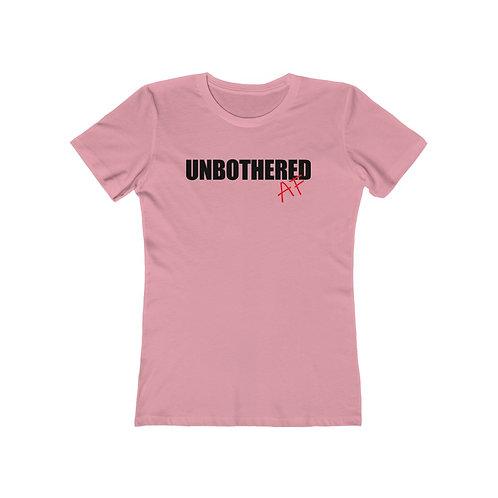 Women's UnbotheredAF Tee