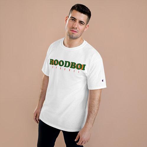 Men's Short Sleeve Roodboi Classic Tee