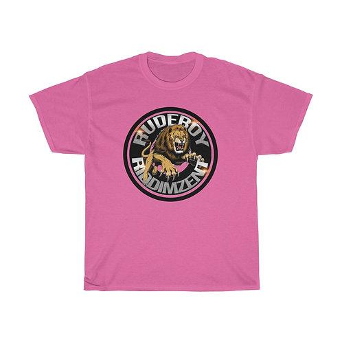 Women's Rudeboy Riddimz Ent Unisex Jersey Short Sleeve Tee