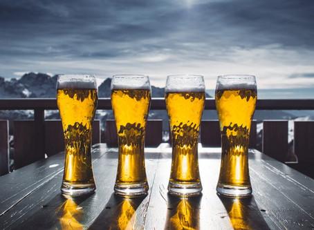 Как я сократил количество выпиваемого пива