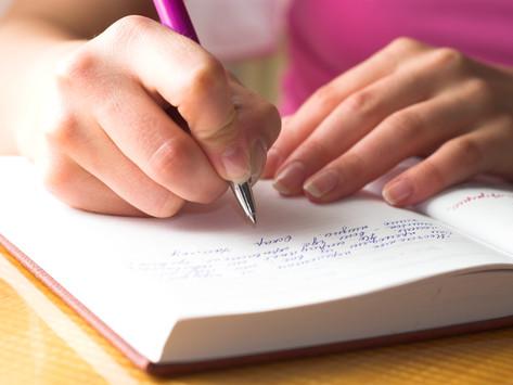 Это не скучно. 8 способов вести дневник