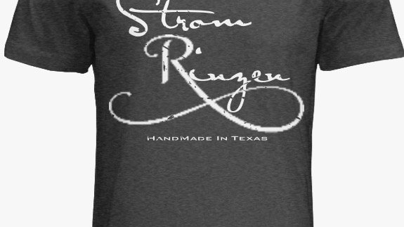 Strom Rinzen Fancy Tee