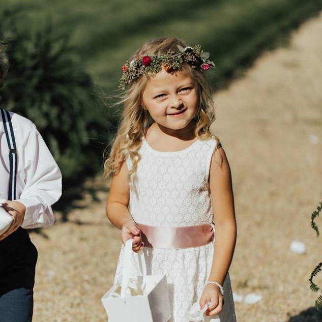 melissa and zach flower crown.jpg