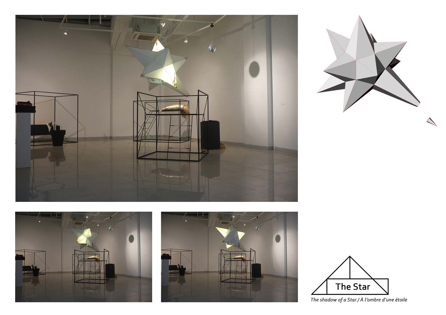 The shadow of a Star#part 1