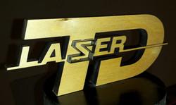 TD-Laser