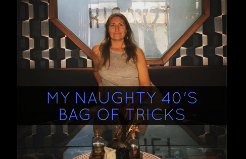 I'm turning 40 this year... my perspective on the 'mid-life crisis'