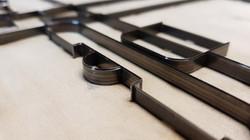 Изготовление штанцформ ТД-Лазер