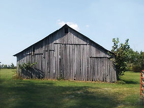 Acreage For Sale with Home and Barn Columbia, Ky