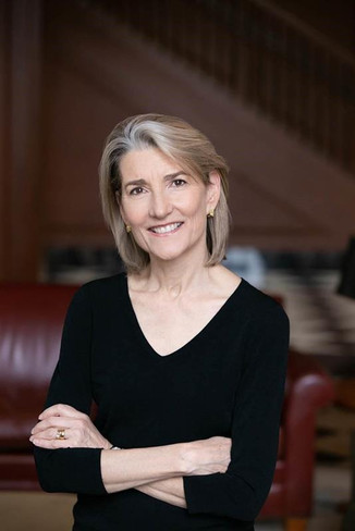 Amy C. Edmonson, one of the lead researchers of Psychological Safety. Amy C. Edmondson is an American scholar of leadership, teaming, and organisational learning. She is currently the Novartis Professor of Leadership at Harvard Business School.