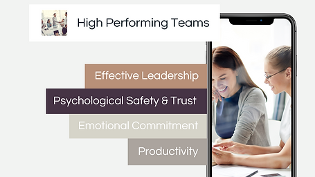 Stada7 leadership skills online platform accelerating effective leadership, psychological safety, emotional commitment and productivity in teams, the workplace, business and organisations