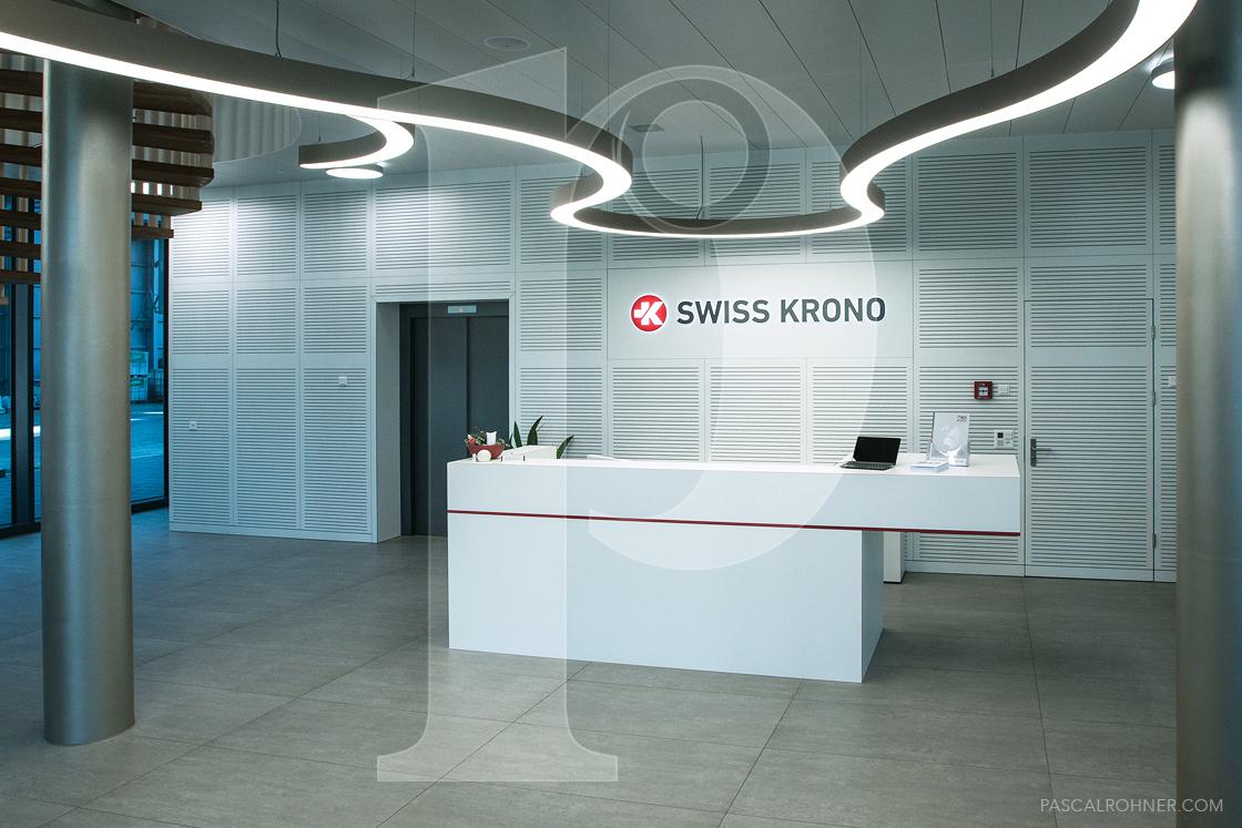 Entrance – Krono Swiss