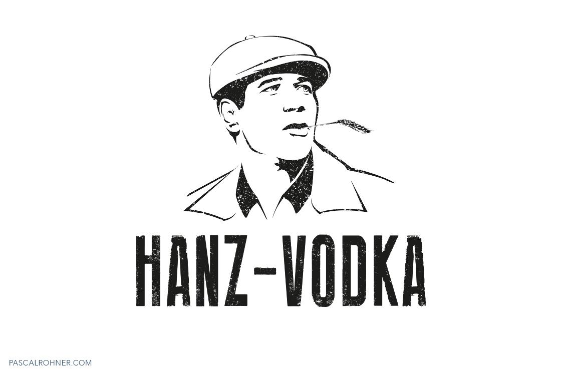 Hanz Vodka
