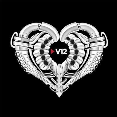 V12 Motor