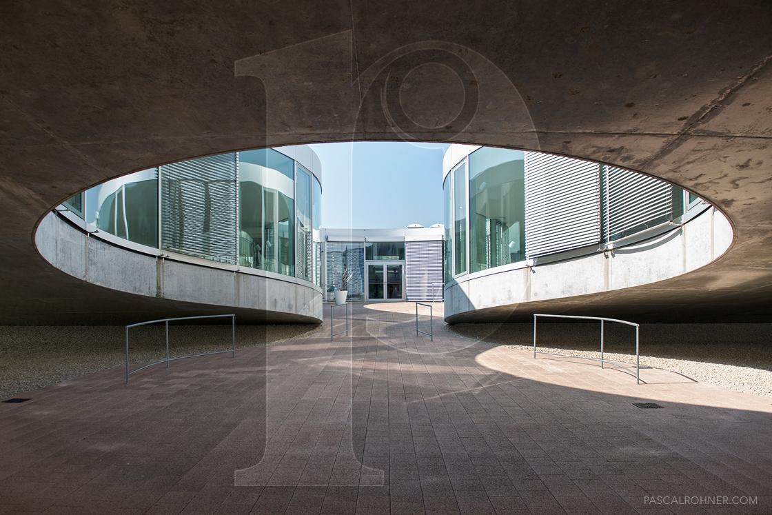 EPFL Lausanne