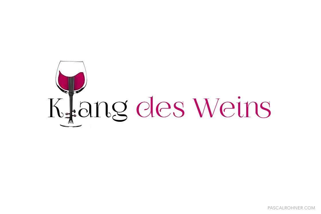 Klang des Weins – sound of wine