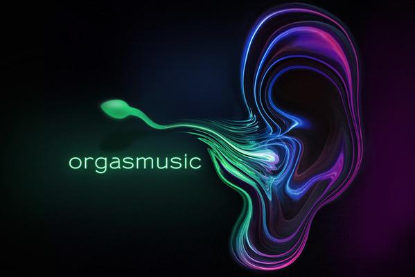 Orgasmusic