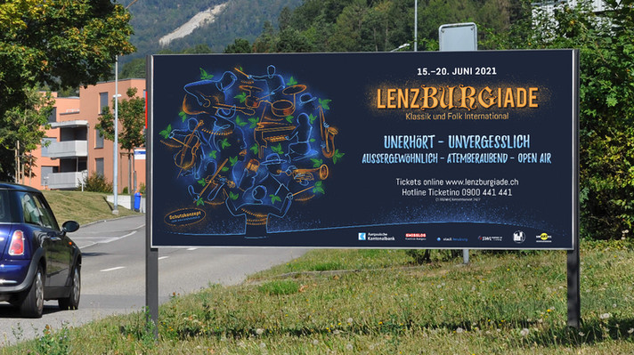 Lenzburgiade Festival