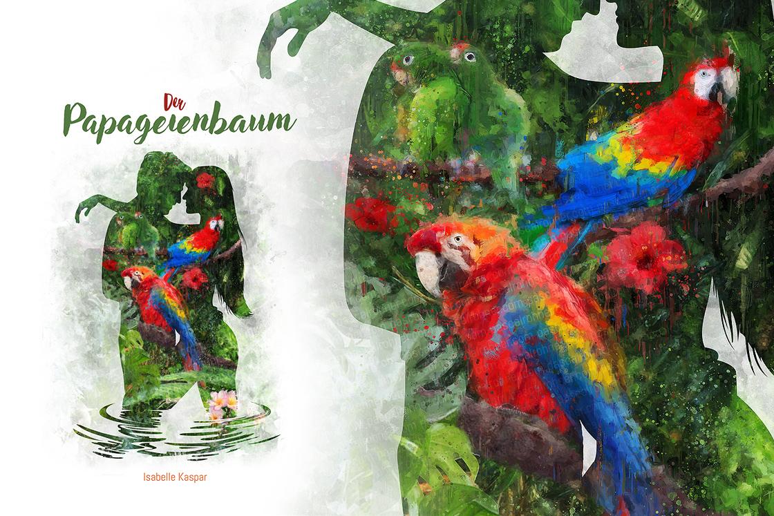 Der Papageienbaum