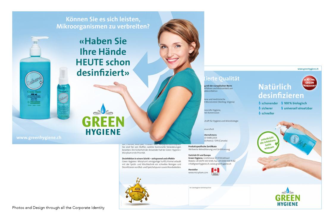 Green Hygiene