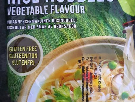Gluten Free Cheesy Noodles - Healthsense Blog