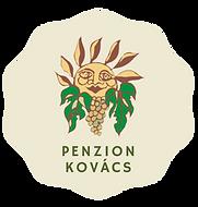 Penzion Kovacs logo slunce.png
