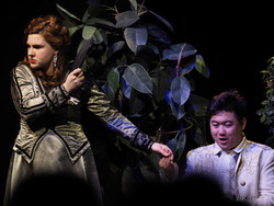 La Contessa - Lyric Opera Studio Weimar