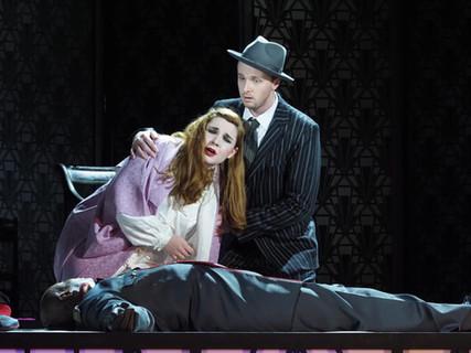Donna Anna -Theatre Rudolstadt