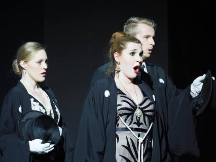 Donna Anna - Theater Rudolstadt