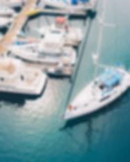 puerto pequeño
