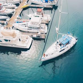 Imbarcazioni e danni durante il Covid-19: chi paga nel periodo del lockdown?