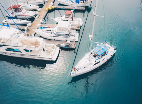 Why Boats Need GPS Tracking and other Security Tips