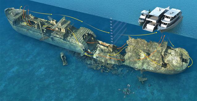 Thistlegrom Dive Map.jpg