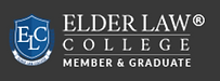 Elder law college logo