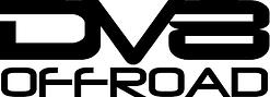 dv8 offroad logo