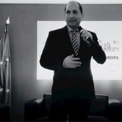 Leo Valtierra (Co-Organizer)
