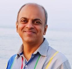 Chakradhar Iyyunni (Colaborador)