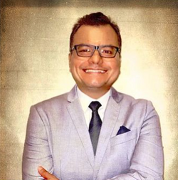 Cesar Viera (Mentor)