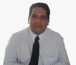 Alberto Saldaña (Mentor)
