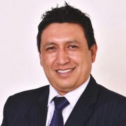 Vinicio Vasquez B. (Advisor)