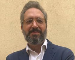Joaquín Gonzalez (Organizador)