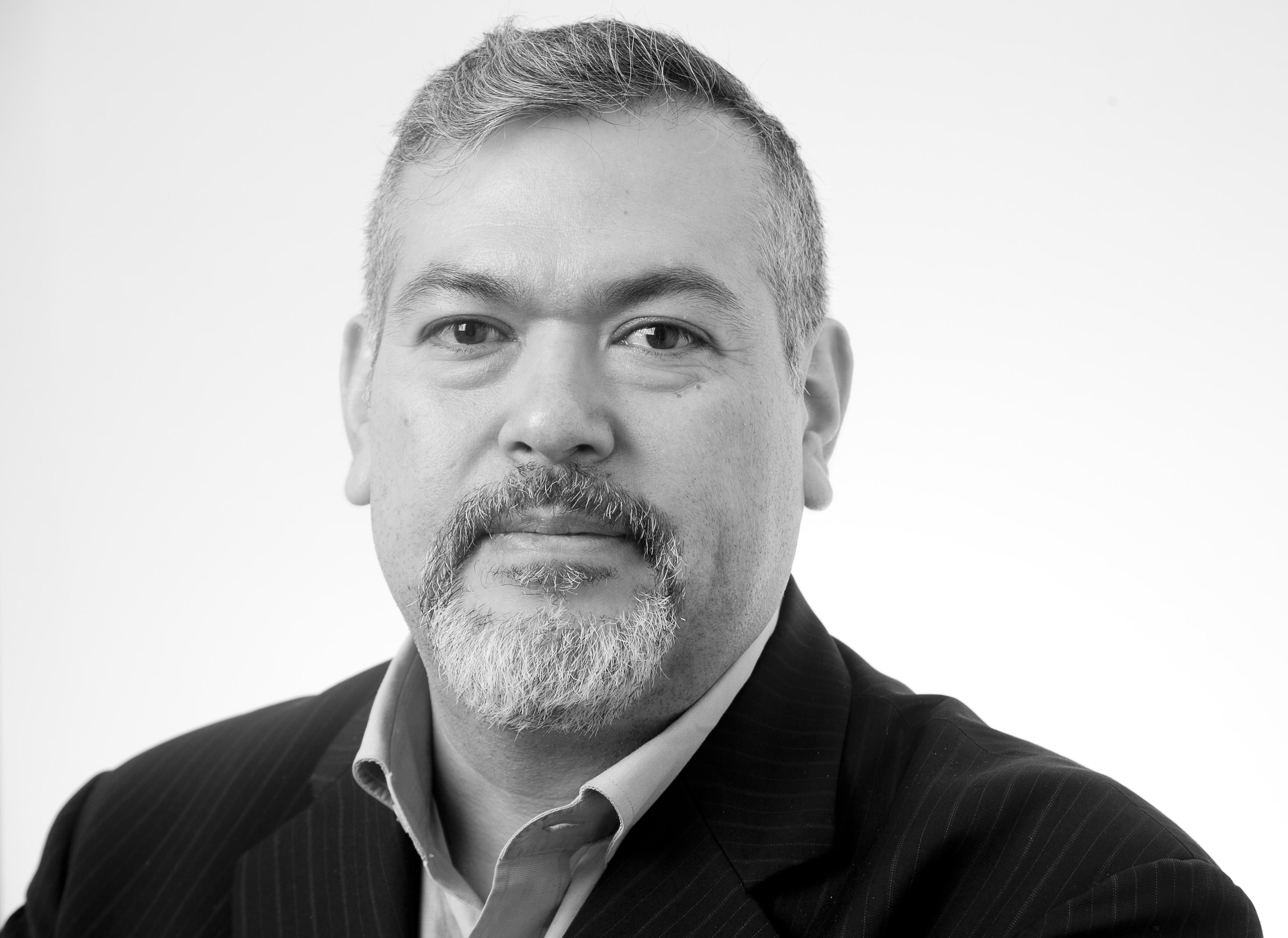 Paco Briseño (Organizador)