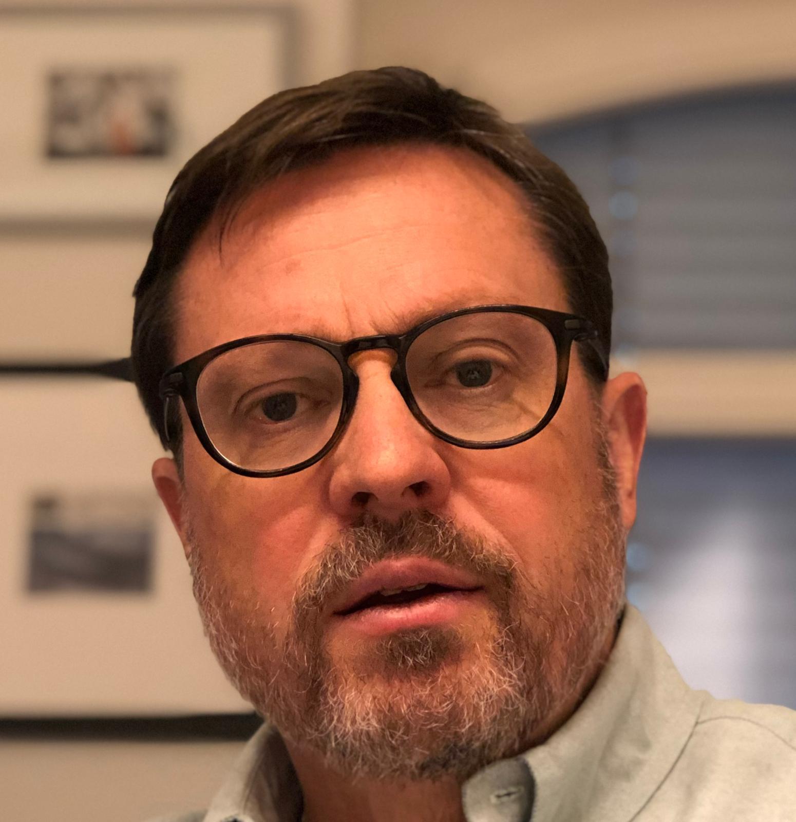 Michael Friebe (Mentor)